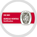 Certification Iso9000